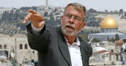 דניאל רוסינג - מייסד העמותה