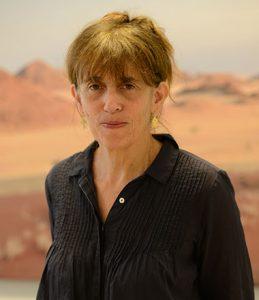 Dr. Pamela Lubell